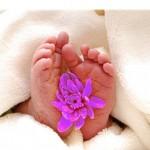 babyfeet_flower_rosa